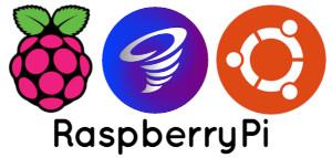 Raspberry Pi OS Logos